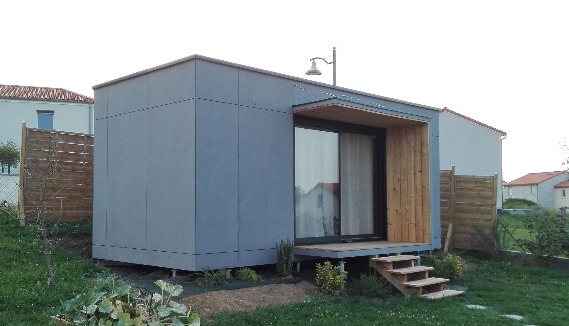 le concept une pi ce en plus votre maison nova modules. Black Bedroom Furniture Sets. Home Design Ideas