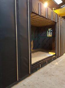 module logement bureau mini maison modulaire bois