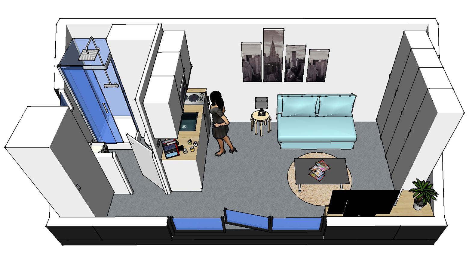 Nova Modules Version studio