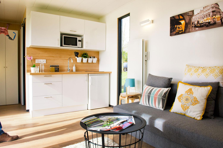 appartement module modulaire logement